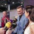 PRESSIVIDEO: Enesekindlad Koit ja Laura pärast läbimängu ja enne žüriidele esinemist: oleme Eurovisioniks täielikult valmis!