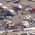 Стрельба в США: в супермаркете убиты 10 человек