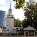 Kaasani kirik