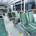 Salapära Tallinna ühistranspordi hanke ümber viitab jätkamisele keskerakondlasest pakkujaga