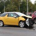 Liiklusõnnetus 27.08.2021 II