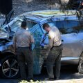Tiger Woods Injured In Single Car Accident In Los Angeles