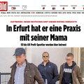 Erfurti dopinguarst hoolitseb koos endisest Ida-Saksa ujujast emaga 50-60 profisportlase eest