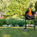 Mida ütleb seadus — kui kaugel majast võib lõket teha ja grillida?