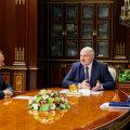 Lukašenka tahab võtta endised sõjaväelased rahvamalevatesse ja anda neile relvad