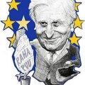 Jean-Claude Trichet.  Aivar Juhanson