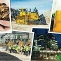 В Ида-Вирумаа объединяются два крупных энергетических предприятия