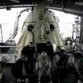 GRAAFIK | SpaceX-i kapsli Crew Dragon veatu missioon avas uue ajastu USA kosmoselendudes