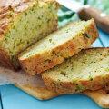 Pistke leiva sisse kõiki aiast saadud köögivilju