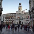 Madrid pandi vastu tahtmist lukku