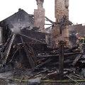 Venemaal Viiburis hukkusid tulekahjus kuus last ja kaks täiskasvanut
