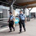 Norra terroriohu taga on ilmselt islamikalifaat