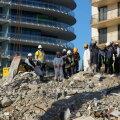 Число погибших при обрушении здания во Флориде увеличилось до 22