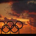 Olümpiarõngad