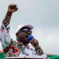 Burundi president võis kahtlustuse kohaselt surra COVID-19 tagajärjel