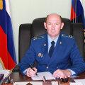 Leningradi oblasti vallandatud prokuröri kahtlustatakse 20 miljoni rubla ulatuses altkäemaksu võtmises