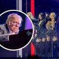 Rein Rannap Eurovisionist: mõned esinejad mõjusid veidi nutuselt, meloodia on jäetud täiesti vaeslapse rolli