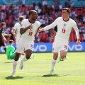 Euro 2020 - Group D - England v Croatia