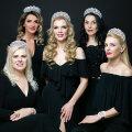 Конкурсы красоты возвращаются! Осенью в Таллинне выберут самую красивую женщину Европы и самую красивую бабушку Вселенной