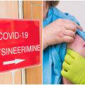 Anu Sieberk: Vene konsulit vaktsineerinud arsti poleks pidanud tööst ilma jätma, selle juhtumiga oleks saanud venelasi hoopis süstima innustada