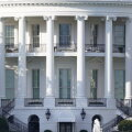 Bloomberg: глава службы безопасности Белого дома находится в больнице с COVID-19