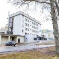 Valga haigla, mille sünnitusosakond suletakse 1. juulist