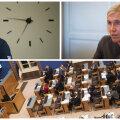Pevkur: õiguskantsler peaks maksukobara suhtes algatama põhiseaduslikkuse järelevalve