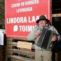 VIDEO | Lindora külavanem Viive: pean otsust laat ametlikult ära jätta väga õigeks