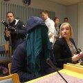 Soomes Oulus algas seksuaalkuritegude sarja kohtumenetlus: esimesena oli süüpingis 21-aastane afgaan