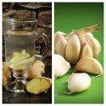 TERVISEKOMBO | Mitu head põhjust, miks tasub süüa küüslauku ja ingverit