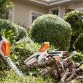 Farron Tehnika pakub aiatöödeks õigeid tööriistu