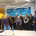 Isamaa ja Eesti Memento Liit sõlmisid koostööleppe
