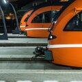 Требования по владению госязыком для машинистов поездов могут повысить
