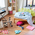 Sügiseks korda! Kolm viisi, kuidas värskendada lapse tuba väheste kulutustega
