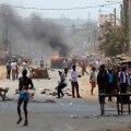 VIDEO | Kenya opositsioon peab presidendivalimisi võltsituiks, puhkesid tänavarahutused