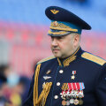 Главком ВКС РФ: бомбардировщики США отрабатывали удары по России из Эстонии и Канады