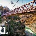 VIDEO: kas Uus-Meremaal pakutakse maailma ekstreemseimat adrenaliinipaketti?