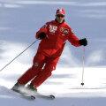 Värske dokumentaalfilm paljastab: Schumacher oli saatusliku suusareisi osas kõhklev