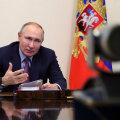 Kreml: mingi süüdimõistetu ei saa määratleda Putini kohta ajaloos