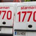 Seadmerike häirib Starmani teenuseid