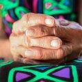 Vanaemade salatarkused: mida teha, kui plaanis riskantne tegu, oled haiglas käinud või vaja kelleltki andeks paluda?