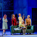 Русский театр изменит гастрольный спектакль 28 февраля в Йыхви из-за болезни актера