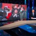 На акциях в поддержку Навального было задержано рекордное число протестующих. Российские СМИ твердят обратное
