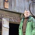 Eelmisel nädalal oli Jaan Riis koos Looduse Omnibussi matkajatega Pärnumaal.