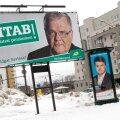 RIIGIKOGU VALIMISED 2011: Masu kasvatas erakondi: läbimõeldud kampaania ja tagasihoidlikud lubadused