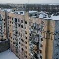 Ukraina kaitseministeerium: lahingud käivad pea kogu rindejoone ulatuses
