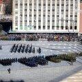 Официально: 24 февраля не будет ни парада Сил обороны, ни президентского приема
