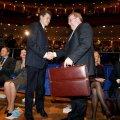 FOTOD: Vaata, kuidas Reinsalust sai IRLi uus esimees