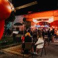 Фестиваль Station Narva приглашает посетить неизведанное царство садов Кудрукюла
