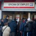 Eurostat: tööpuudus Euroopa regioonides ulatub 2,5%-st kuni 38,5%-ni